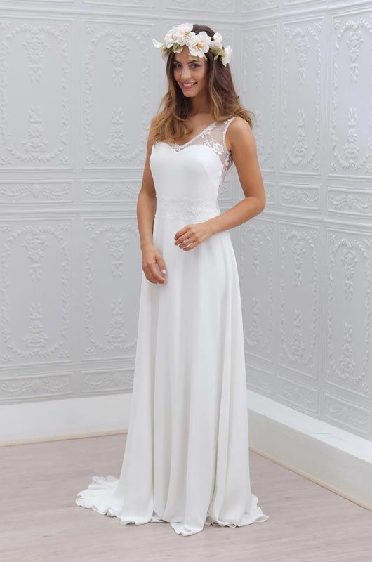 Robe mariage angers