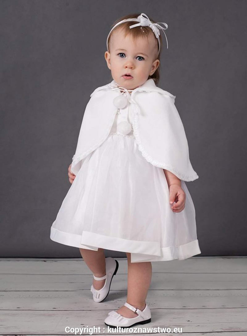 Robe fille mariage hiver