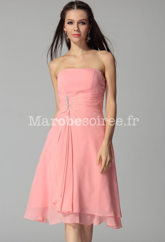 Robe pour mariage solde