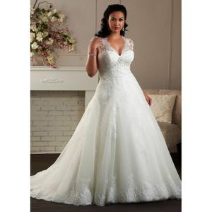 Robe mariage taille 46