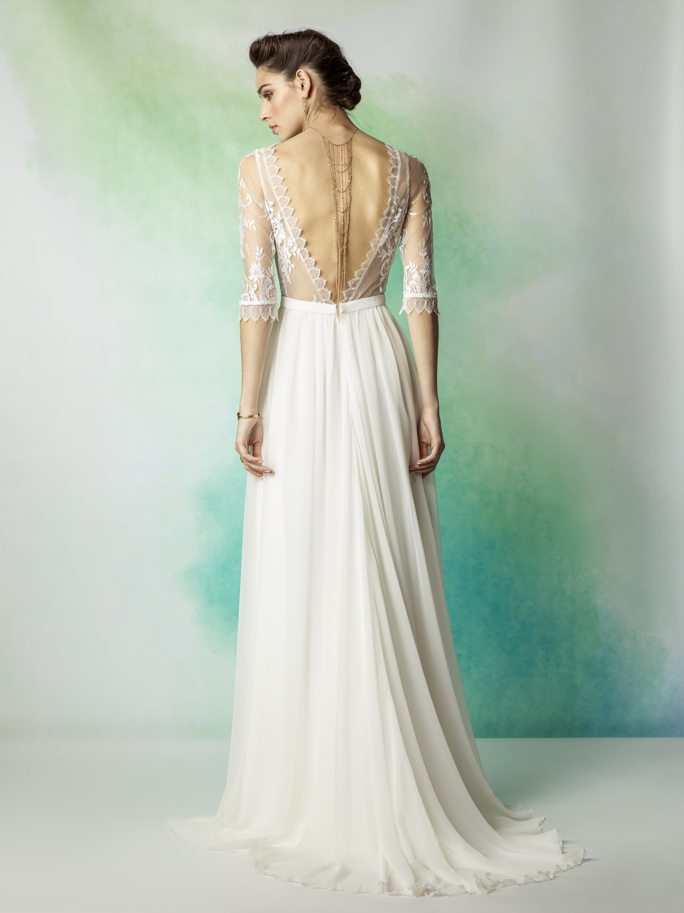 Robe mariage rembo styling