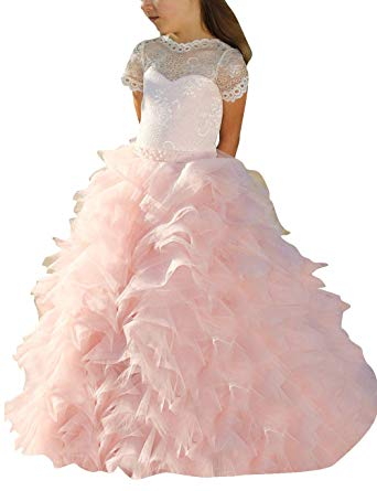 Robe princesse mariage amazon