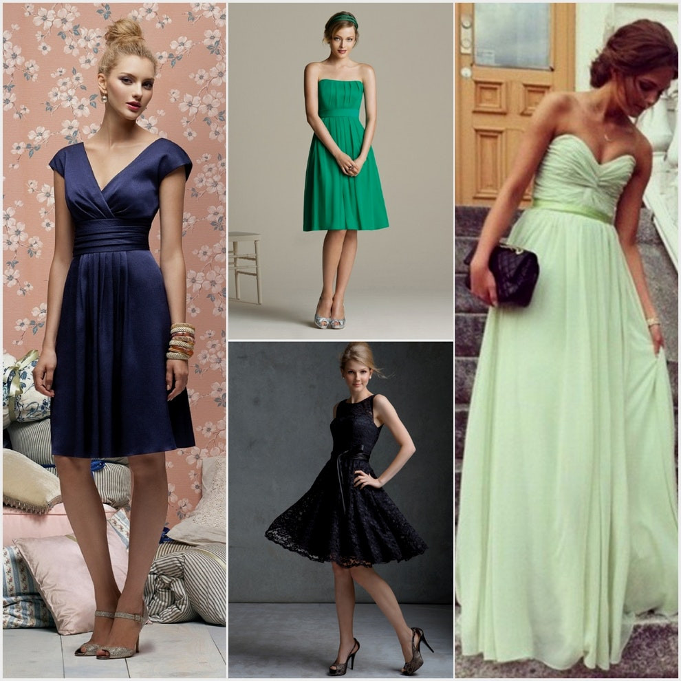Robe pour mariage breal