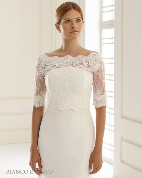 Accessoires robe mariage