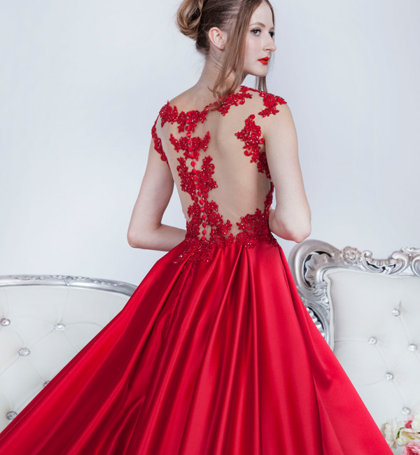 Robe de mariage ouedkniss
